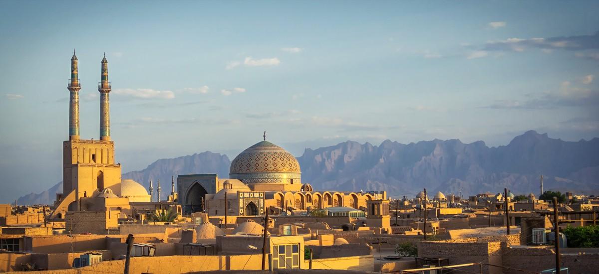 Iran L