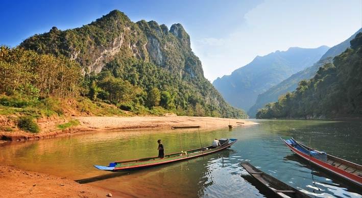 Laos Muang La